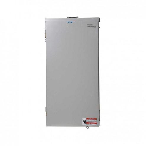 Gillette ETSSE3R-100-1- 1 100 Amp ATS W/Service Entrance Switch by Eaton