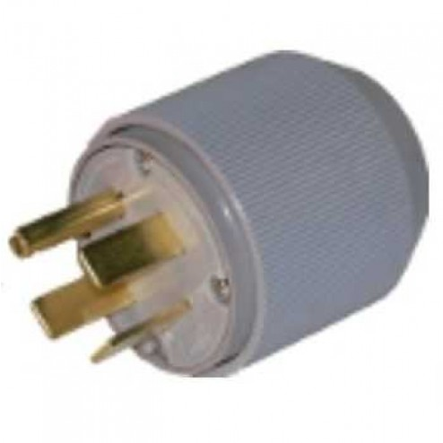 IMD NEMA 14-50P Full Power Plug