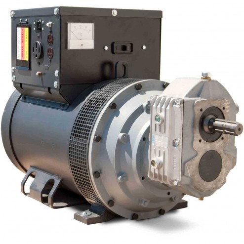 Voltmaster PTO40-1 60,000 W Single Phase PTO Generator