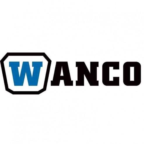 Wanco 211766-C1 2-Tire Wheel kit