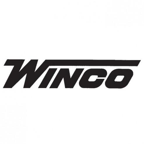 Winco PLUG 5-50P 125V-50A 57325-001