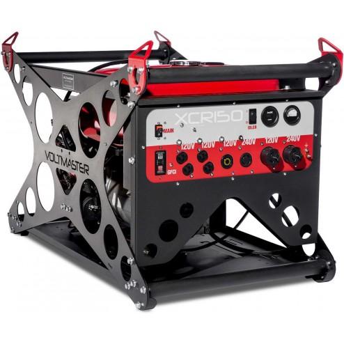 Voltmaster XCR150EV Vanguard