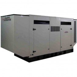 Gillette 75 Kw Industrial Standby Diesel Generator SPJD-800 LVL-2