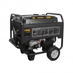 BE Pressure BE-12000ER 12000 Watts Generator w/Electric start