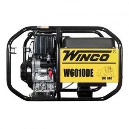 Winco W6010DE Diesel Portable Generator