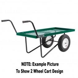 Wanco 213307-C1 2-Tire Wheel kit