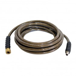 """Simpson 25 ft Monster Hose 3/8"""" with QC 41113"""