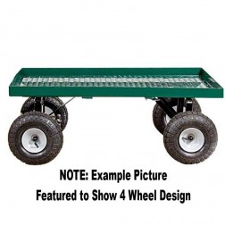 Wanco 213318-C1 4-Tire Wheel kit
