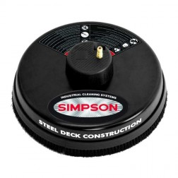 Simpson Surface Cleaner with QC Attachment 80166