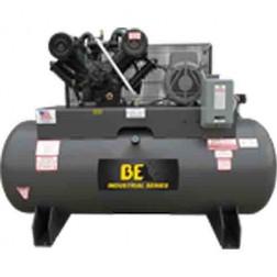 BE Pressure 120 Gal Electric 2-Stage Belt Drive AC10120B3 Air Compressor