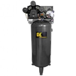 BE Pressure 60 Gal Electric 1-Stage Belt Drive AC5061BP Air Compressor
