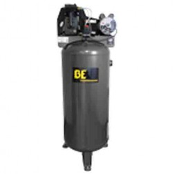 BE Pressure 60 Gal Electric 1-Stage Belt Drive AC5061B Air Compressor