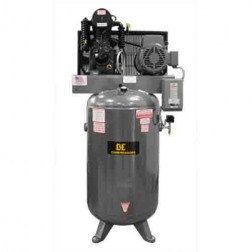 BE Pressure 80 Gal Electric 2-Stage Belt Drive AC7580B3 Air Compressor