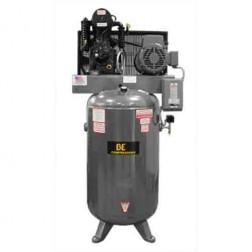 BE Pressure 80 Gal Electric 2-Stage Belt Drive AC7580B Air Compressor