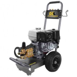 BE Pressure 4000 PSI Gas Honda Pressure Washer B4013HGS