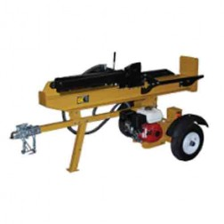 BE Pressure 22 Ton Gas Log Splitter Honda BE-LS22TL6505GC