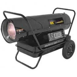 BE Pressure 400 000 BTU Kerosene Diesel Forced Air Heater HK400FW