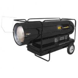 BE Pressure 600 000 BTU Kerosene Diesel Forced Air Heater HK600FW