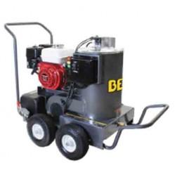 BE Pressure 2700 PSI Gas Honda Hot Pressure Washer HW2765HAD