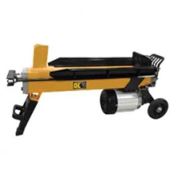 BE Pressure 5 Ton Electric Log Splitter LS5TELL