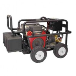 BE Pressure 5000 PSI Gas Honda Pressure Washer PE-5024HWEBCOM