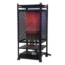 Flagro 100 000 BTU Nat Gas Heater FRHR-100N