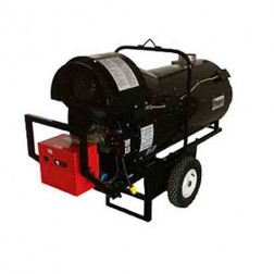 Flagro 85 000 BTU Nat Gas Indirect Heater FVN-400