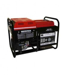 Gillette 11,000 Watt Portable Generator GPE-125EH