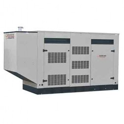 Gillette 150kW LP-Propane /Nat-Gas Commercial Standby Generator SP-1500 Lvl-2