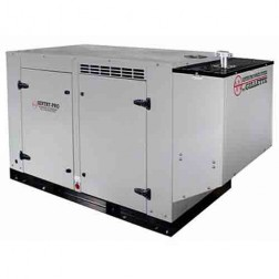 Gillette 25kW LP-Propane /Nat-Gas Commercial Standby Generator SP-250 LVL-2