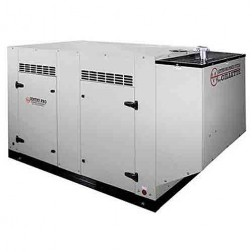 Gillette 50kW LP-Propane /Nat-Gas Commercial Standby Generator SP-520 lvl-2