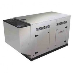Gillette 60kW LP-Propane /Nat-Gas Commercial Standby Generator SP-620 Lvl-2