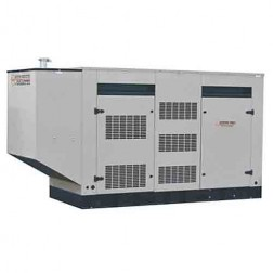 Gillette 210kW Diesel Standby Generator SPJD-2100