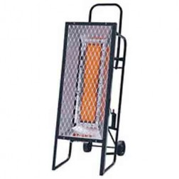 Heatstar Propane Radiant Heater HS125LP
