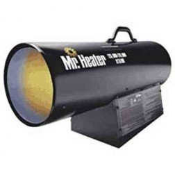 Heatstar Forced Air Propane Heater HS170FAVT