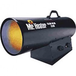 Heatstar Forced Air Propane Heater HS400FAVT