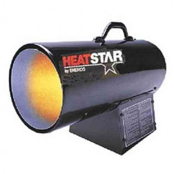 Heatstar Forced Air Propane Heater HS85FAV