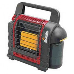 Heatstar Buddy Heater MH9BX