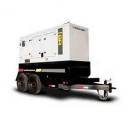 HiPower HRJW-310 Mobile Diesel Generator