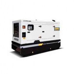 HiPower HRYW-40 Mobile Diesel Generator