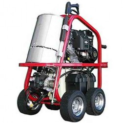 Hydro Tek 2700 PSI Gas Powered SH27003VH