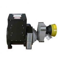 IMD PTO 50-4S AVR 50KW PTO Generator