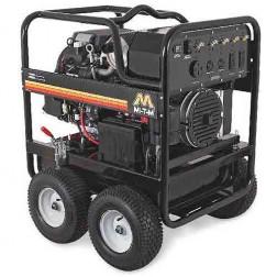 Mi-T-M 13000 Watt Gasoline Portable Generator Subaru GEN-13000-1MSE