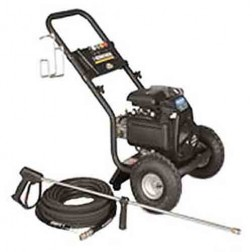 Shark DD-232337 2 300 PSI 2.3 GPM Honda Gas Powered Commercial Series Pressure Washer