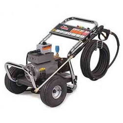 Shark DE-201507D 1 300 PSI 1.9 GPM 120 Volt Electric Commercial Series Pressure Washer