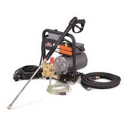 Shark HE-201006D 1 000 PSI 2.0 GPM 120 Volt Electric Light Industrial Series Pressure Washer
