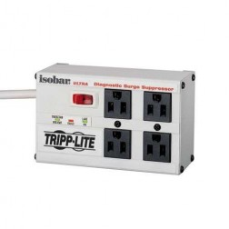 TrippLite ISOBAR4 ULTRA