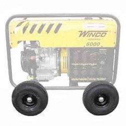 Winco 4-Wheel Dolly Kit