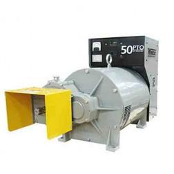 Winco 55PTOT4-18 1000 RPMPTO Generator