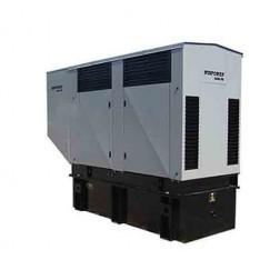 Winco DR13014 130kW Diesel Standby Generator